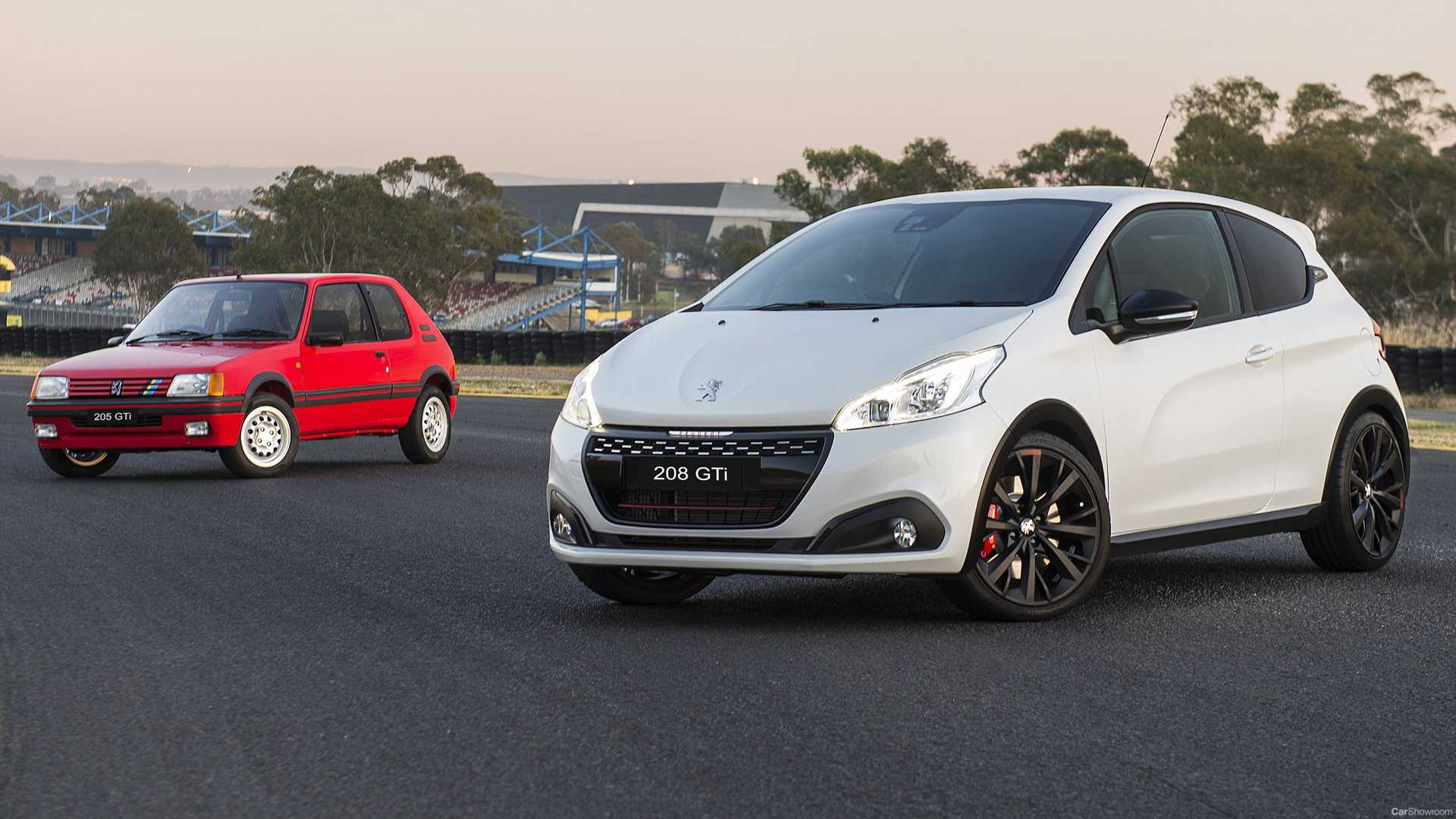 208 GTi Édition Définitive Launched, Tuned By Peugeot Sport